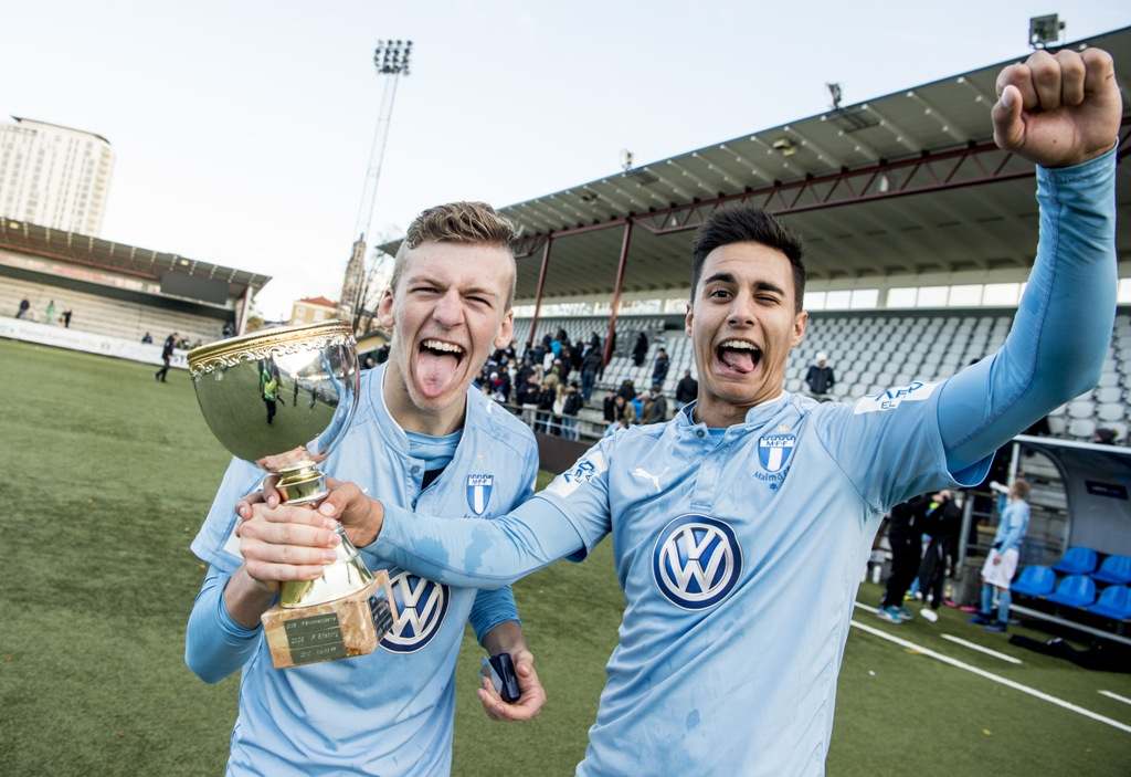 Photo of Nu är MFF etta inte bara i Allsvenskan