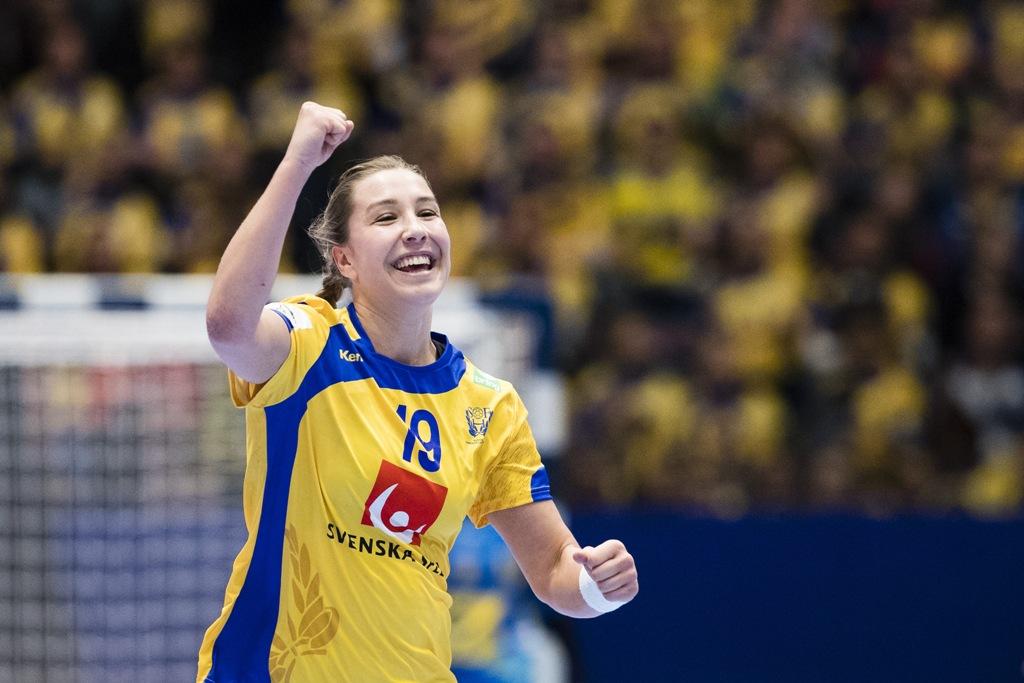 Photo of Hutteboll avsnitt tre: Möt Anna Lagerquist