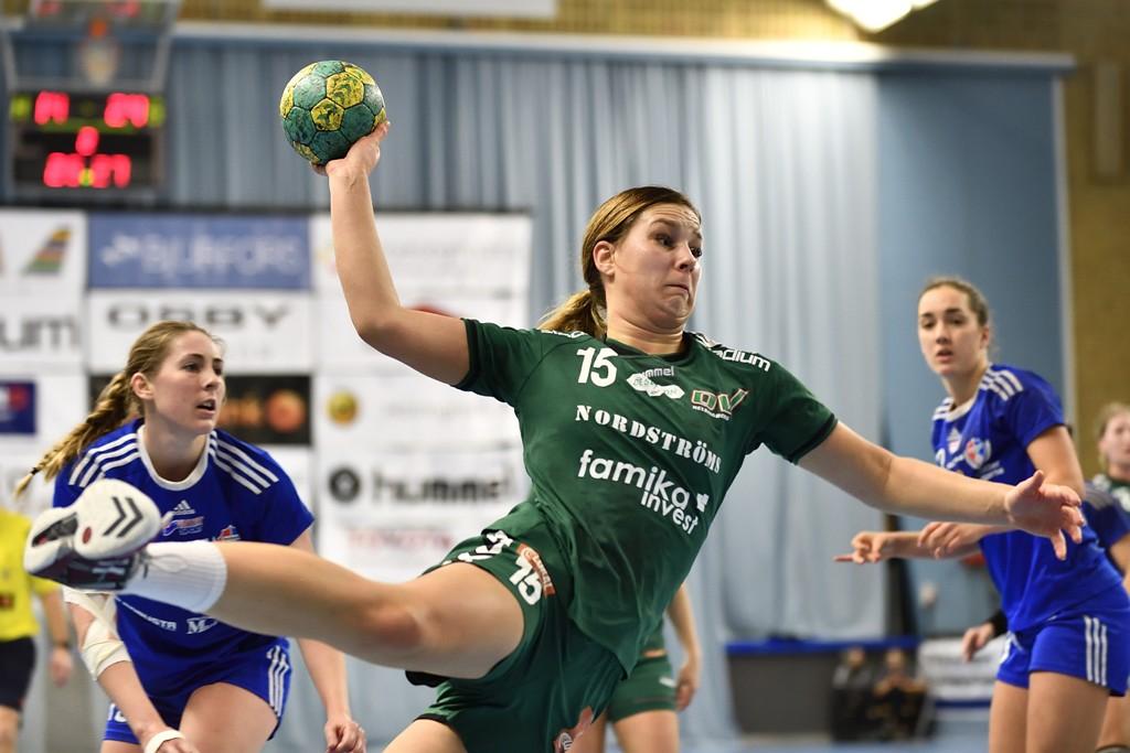 Photo of Två år till i OV Helsingborg för Linnea Thulin