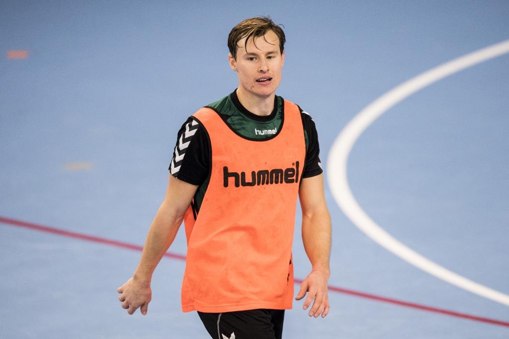 Photo of Johan Lundgren förlänger med OV