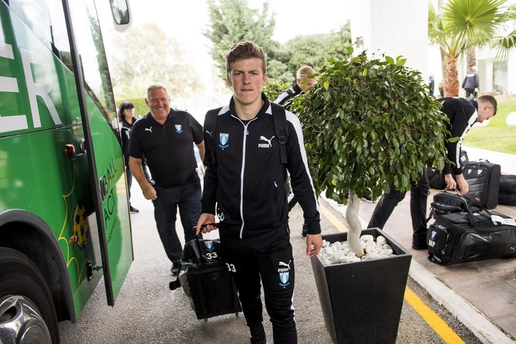 Photo of Teddy Bergqvist öppnar för utlåning