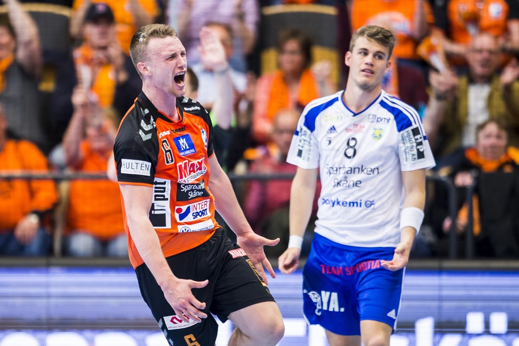 Photo of IFK Kristianstad växlade upp