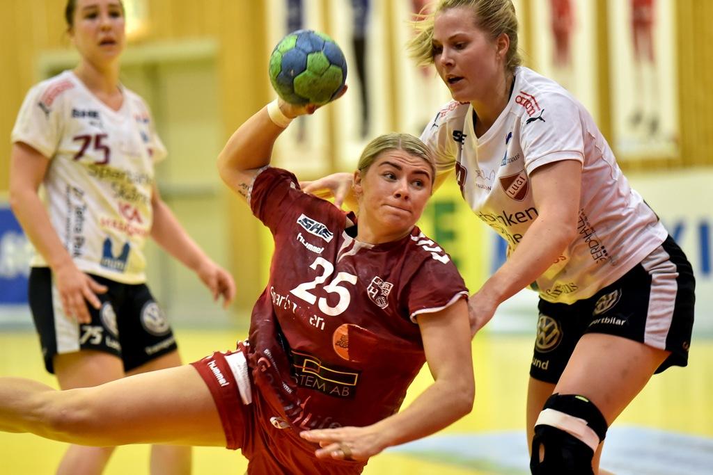 Photo of Utkastad, bänkad och knäckt – nu väntar SM-final för Fransson