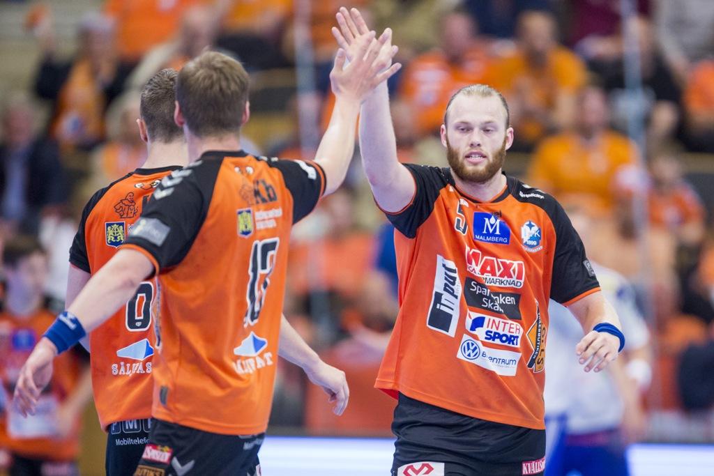 Photo of IFK Kristianstad krossade Ystads IF