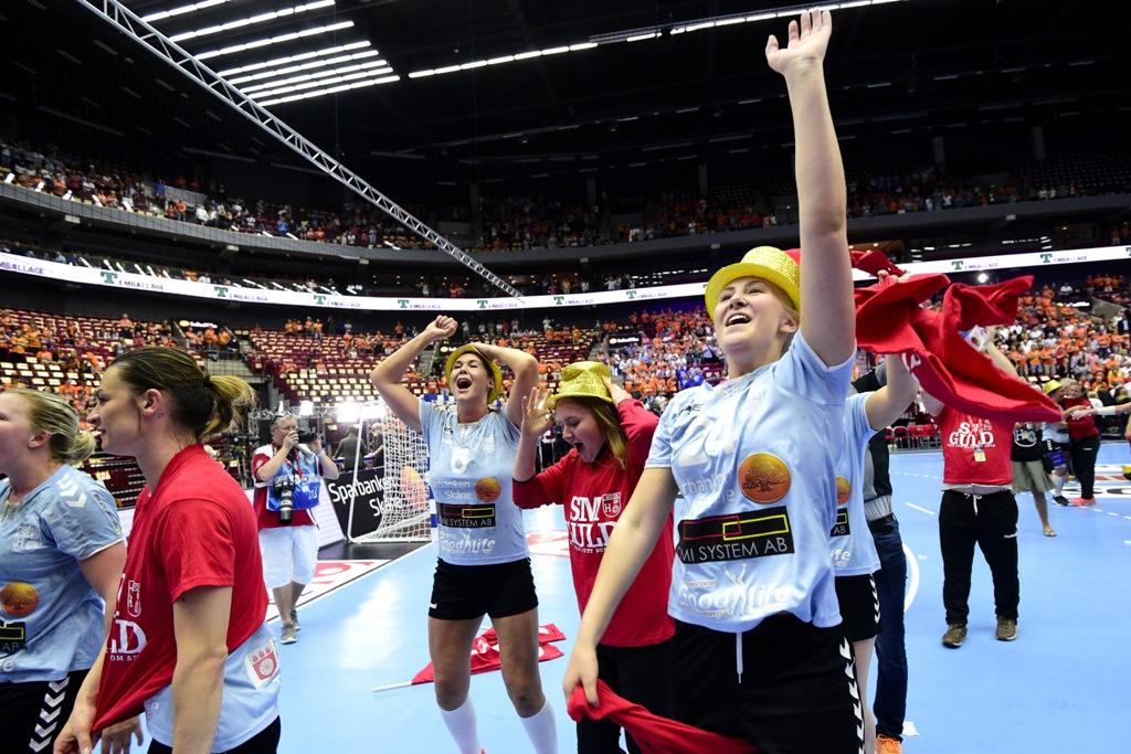 Photo of SM-finalerna flyttas från Malmö