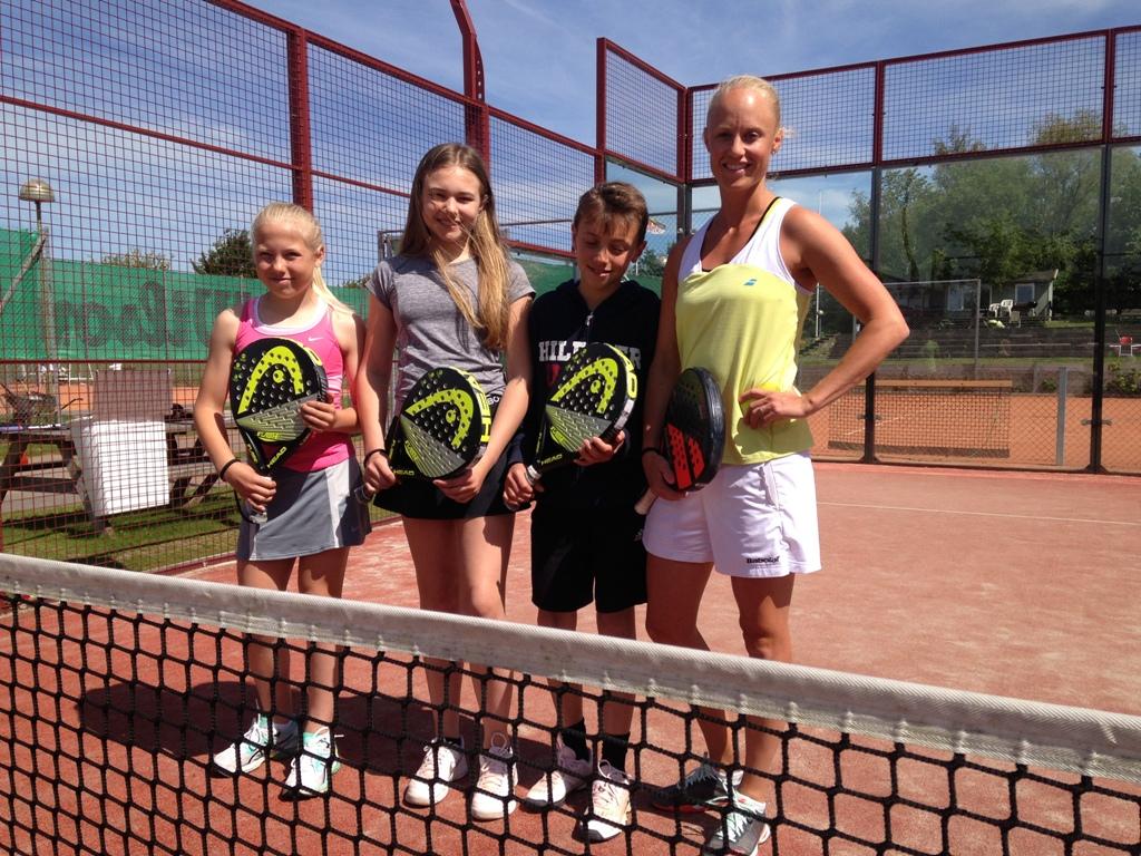Photo of Sportscamp i Hyllie lockar unga till idrott