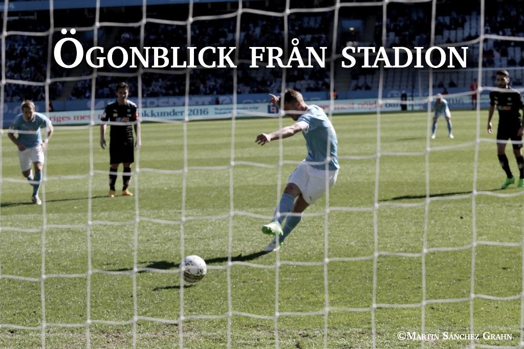 Photo of Sol, straffkyla och Jeremejeff-mål! Bilder från Malmö FF – Örebro.
