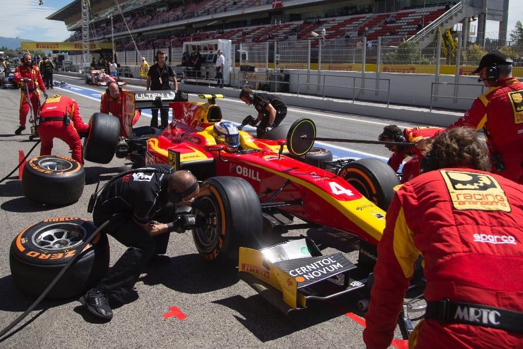 Photo of Monaco nästa för Gustav Malja