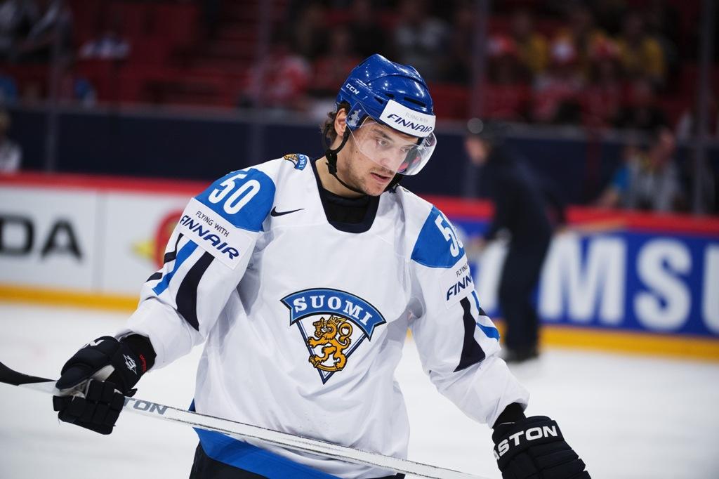 Photo of Rögle värvar finsk landslagsstjärna