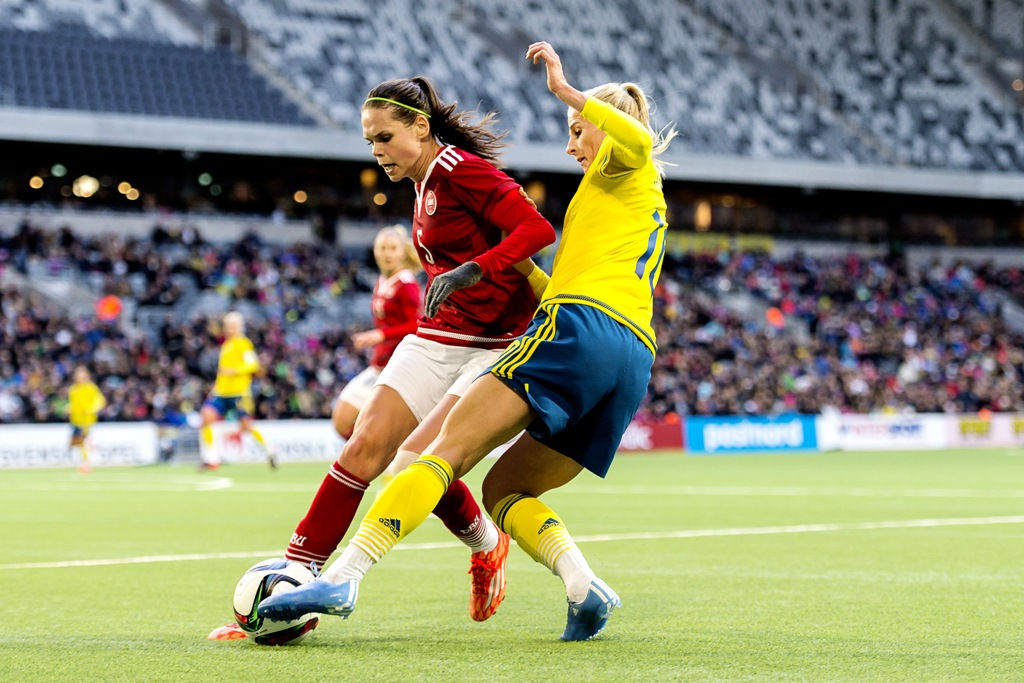 Photo of Bröndbys kapten klar för FC Rosengård