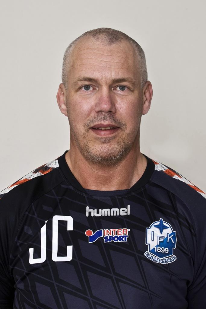 Photo of H65 plockar in IFK Kristianstads fystränare