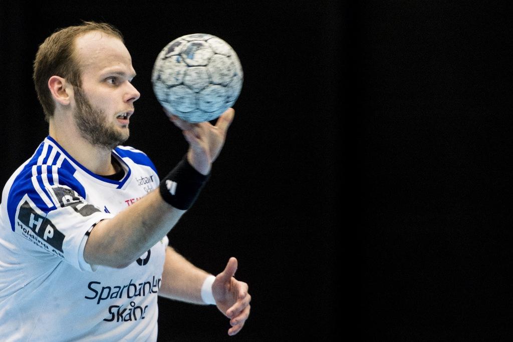 Photo of Zareba i sin fars fotspår – klar för IFK Ystad