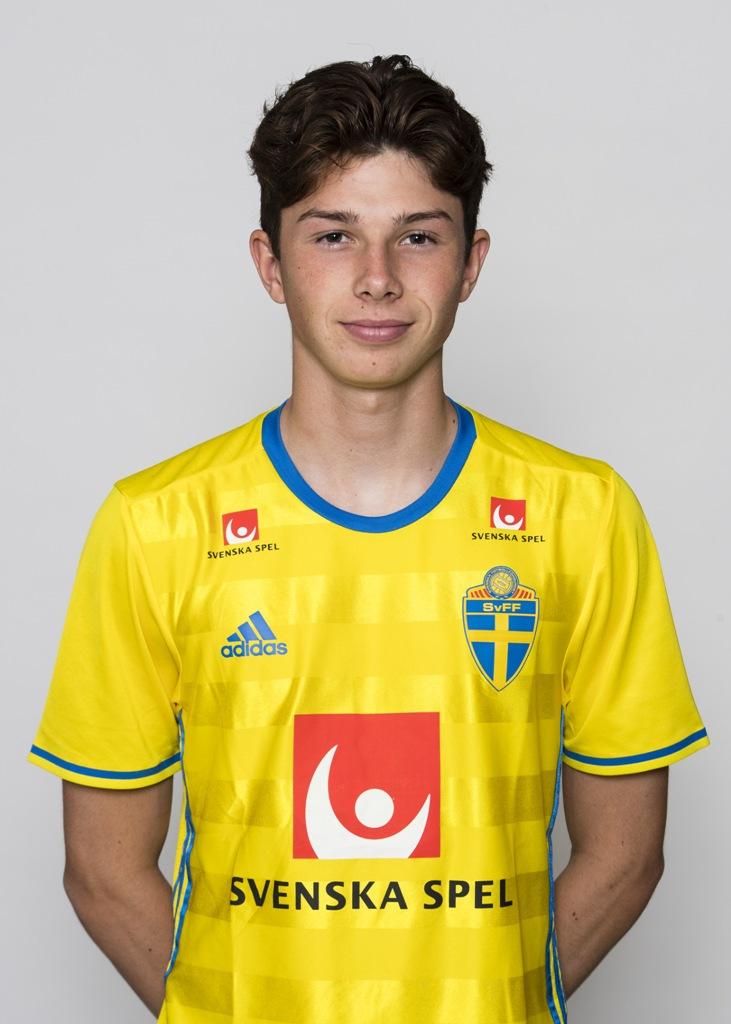 Photo of Alla MFF:arna fick speltid i P18-landslaget