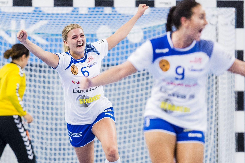 Photo of Lundagård och Ankaret startar samarbete på damsidan