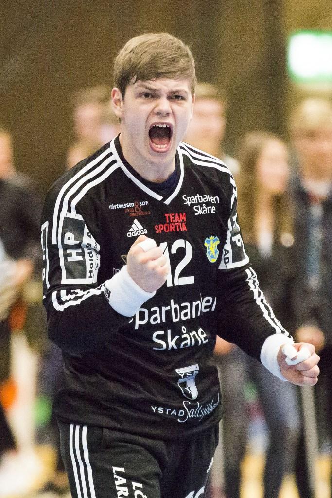 Photo of Åtta av 20 i U19-truppen från Skåne