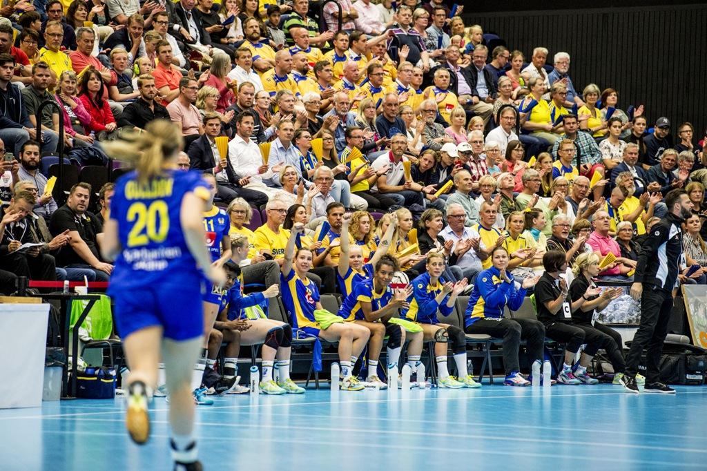 Photo of Efter succén: YIF vill ha fler landskamper