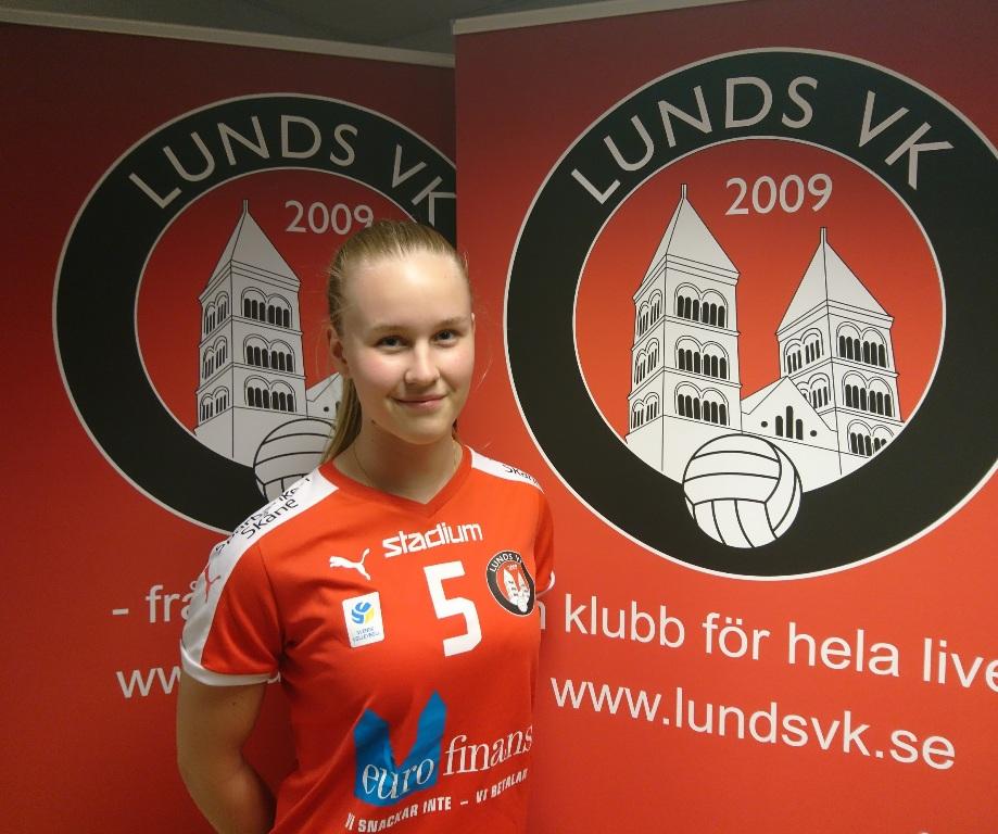 Photo of Ystadfostrad Svedalaspelare klar för Lunds VK