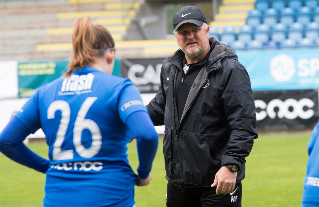 Photo of TFF:s damer rusar mot eliten