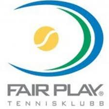 Photo of Robin Borg ansvarig för Fair Plays nya tennisprogram
