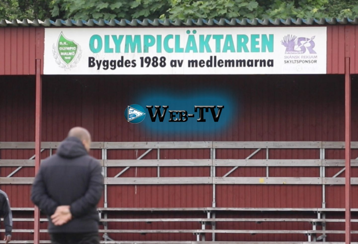 Photo of Web-TV: BK Olympic sitter i förarsätet i division 3
