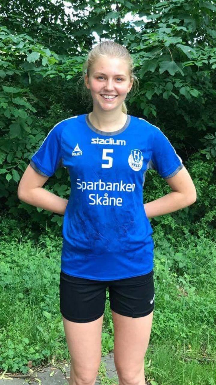 Photo of H43 värvar från IFK Malmö