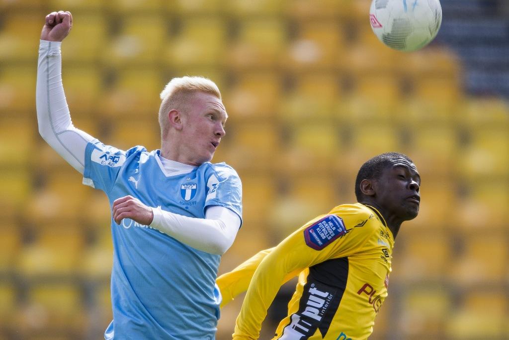 Photo of Enkel seger för MFF U19