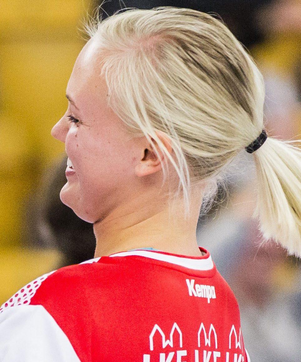 Photo of Team Eslöv har hittat sin målvakt