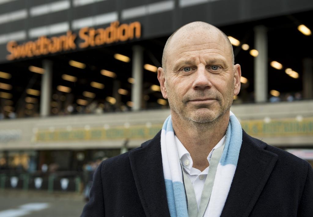 Photo of Håkan Jeppsson om Europamissen och guldjakten