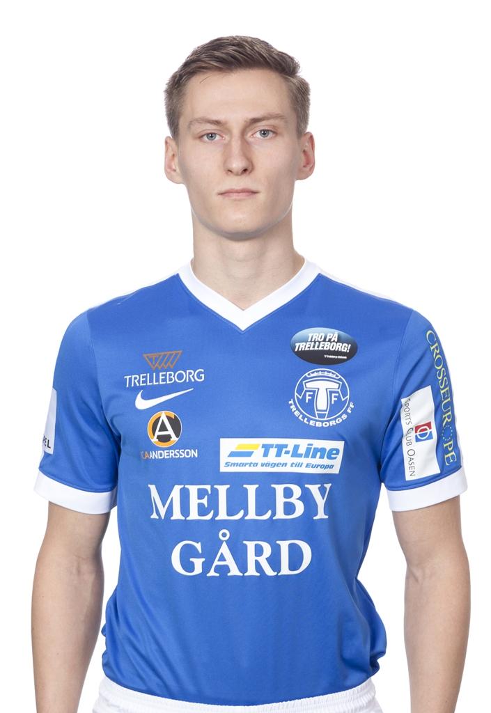 Photo of Kvarnby IK lånar anfallare från Trelleborgs FF