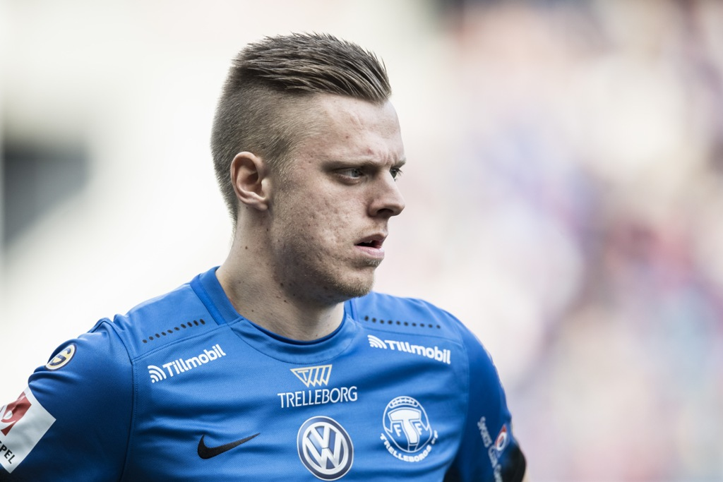 Photo of Mattias Håkansson fullbordade TFF-vändningen