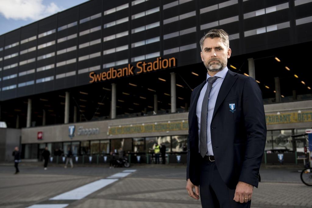 Photo of MFF kan ta över försäljningen på Swedbank stadion