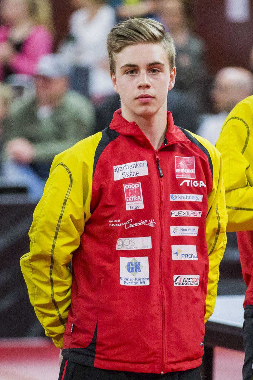 Photo of Två Eslövs AI-spelare med i EM-bronslaget