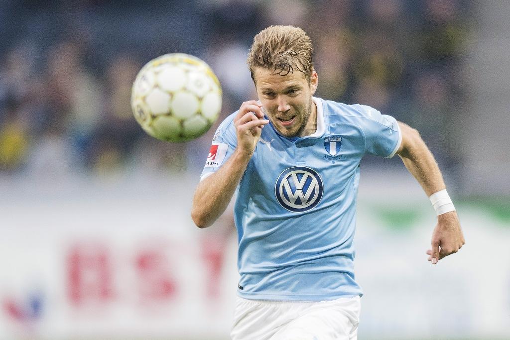 Photo of Anton Tinnerholm mår bra av att vara mer involverad i spelet