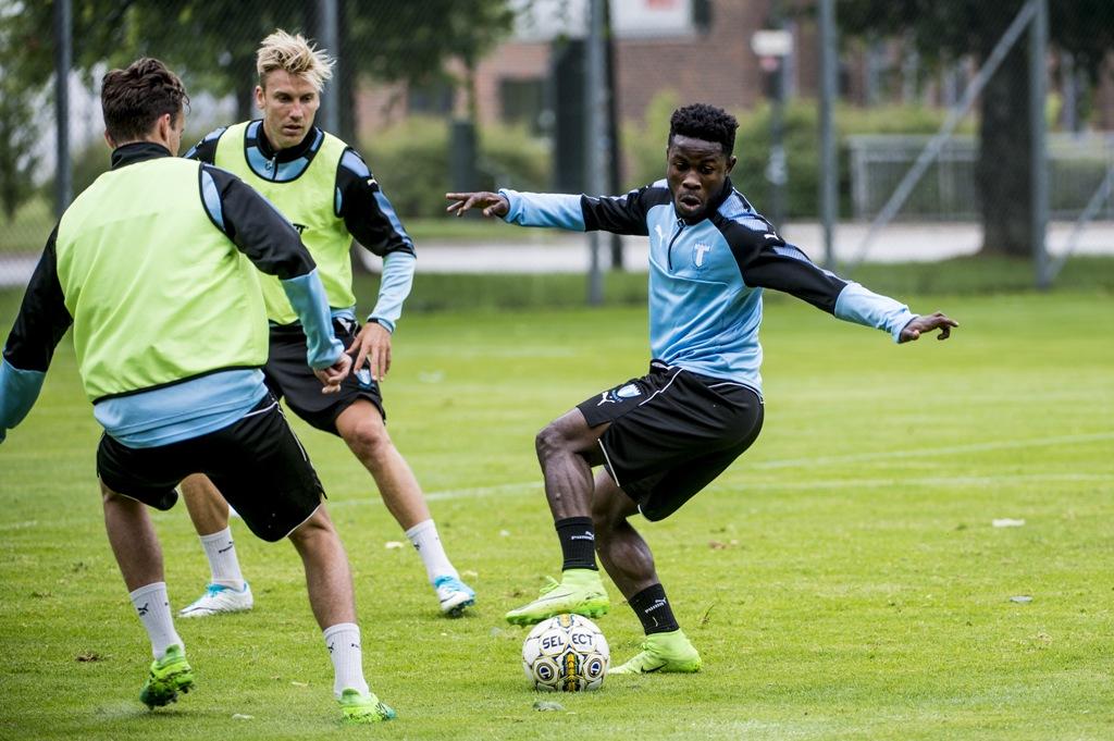 Photo of Sarfo och Bengtsson tillgängliga för spel