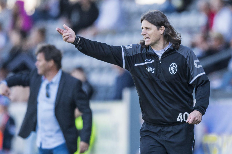 Photo of Agim Sopi: Levi ett bevis på att vi kan utveckla spelare