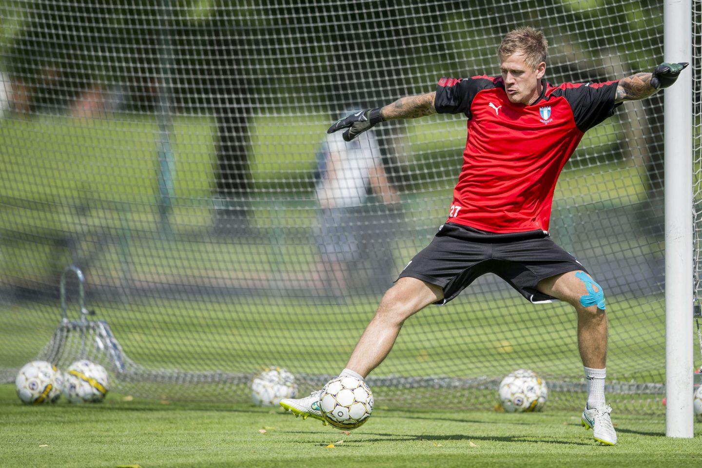 Photo of Johan Dahlin: Det är ju ett helt nytt lag