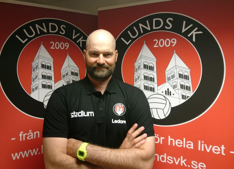 Photo of Nya tränarduon klar i Lunds VK:s herrelit