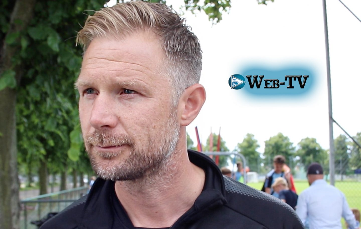 Photo of Web-TV: Magnus Pehrsson ser MFF som favoriter
