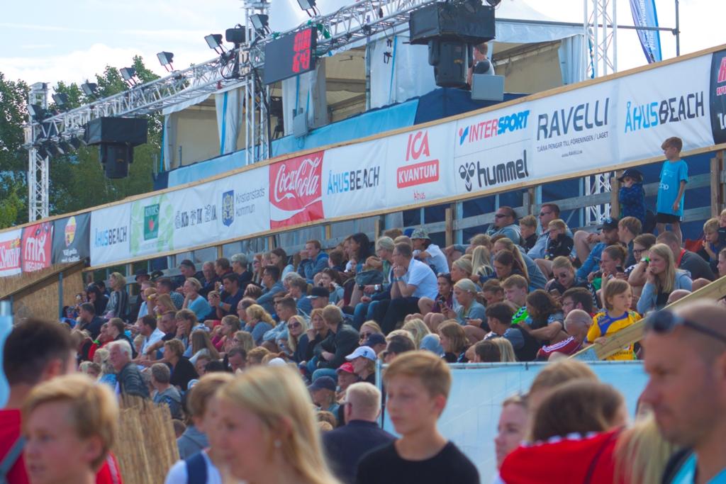 Photo of Så tar du dig till Åhus Beachhandboll Festival