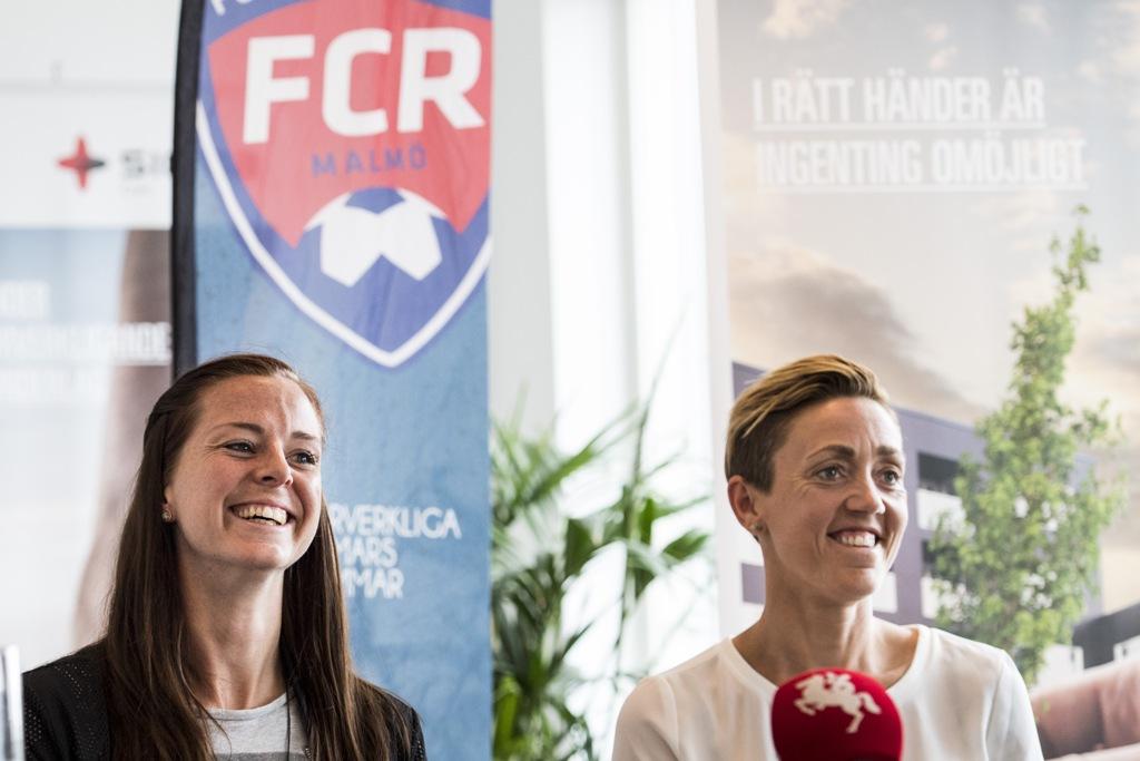 Photo of FC Rosengård utmanar andra klubbar i mensfrågan