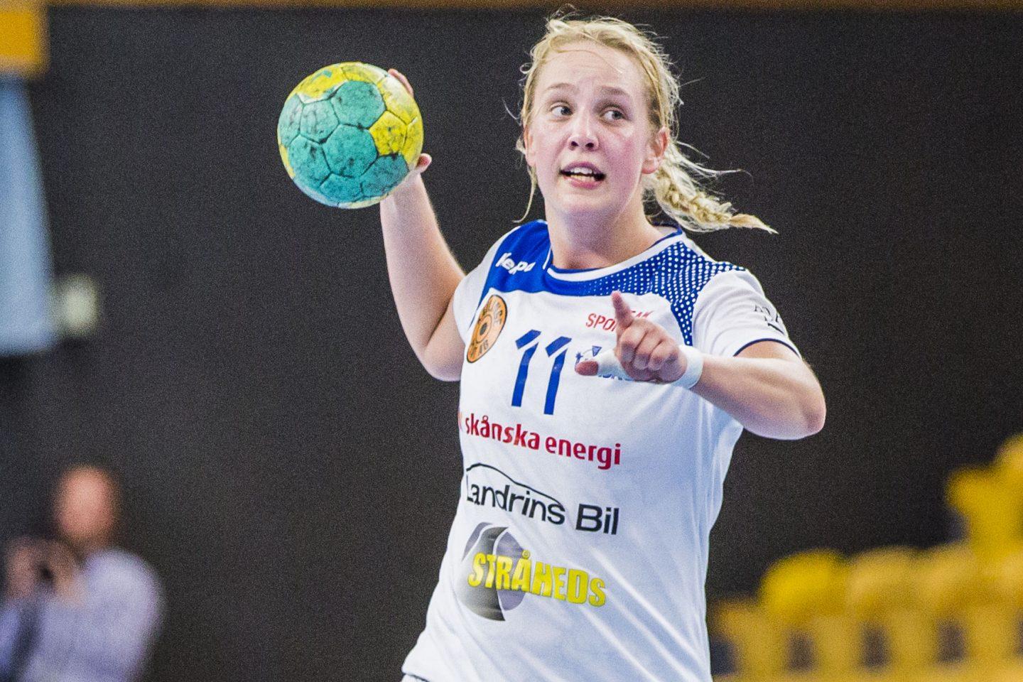 Photo of Kristiansson från Lundagård till OV
