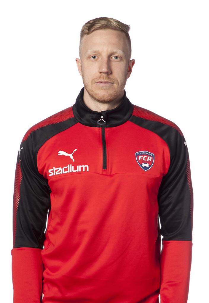 Photo of Pode ny huvudtränare i FC Rosengård