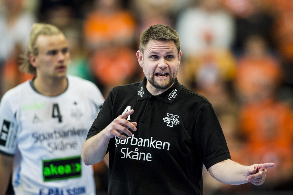 Photo of Kenneth vill ta IFK Ystad tillbaka – balkanstylée