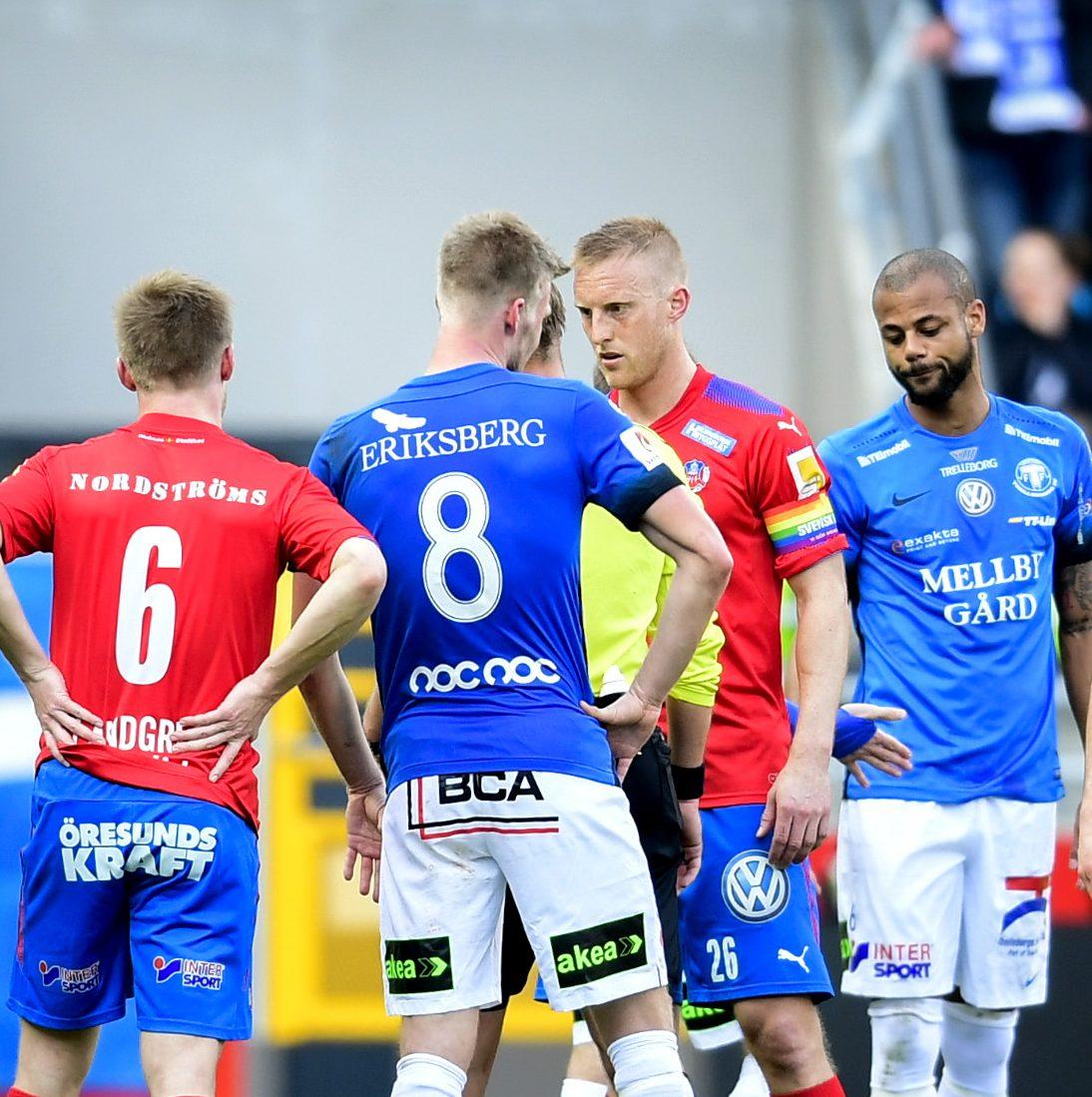 Photo of Stort intresse för laddat Skånederby