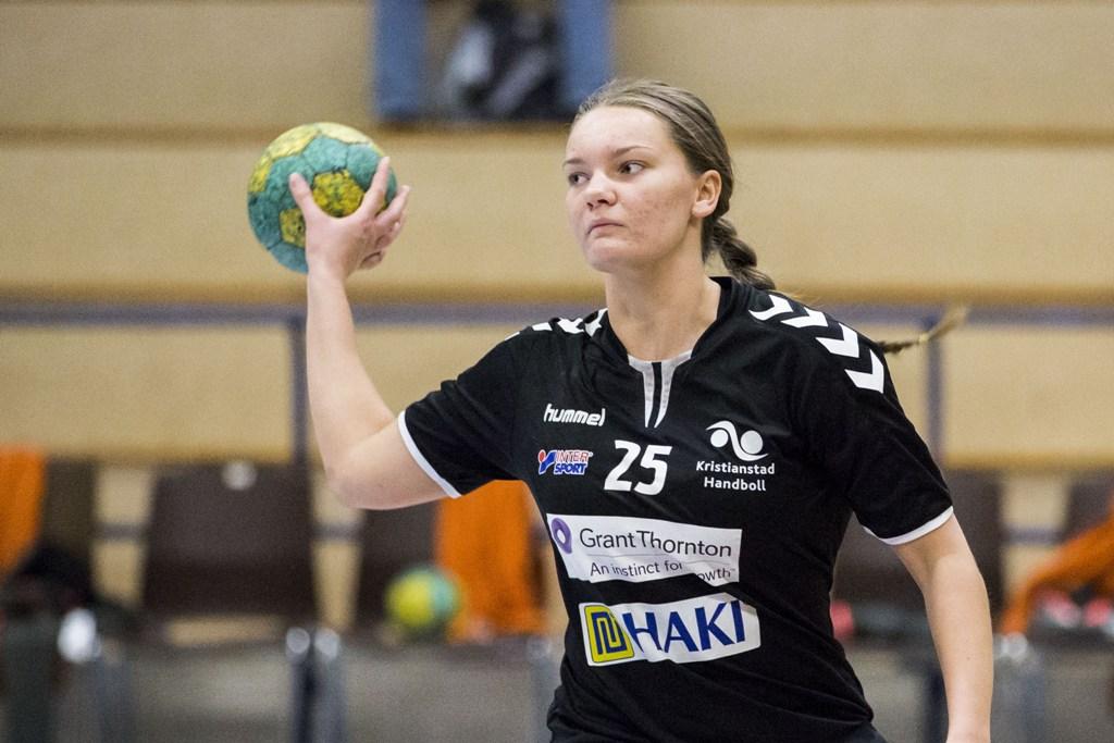 Photo of Lämnar Kristianstad – klar för OV