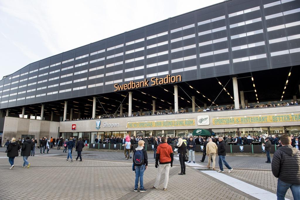 Photo of Snart kan Swedbank stadion heta något annat