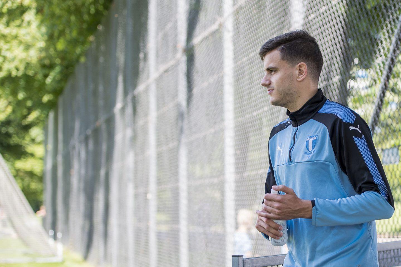 Photo of Jeremejeff: Jag har min bästa period i karriären
