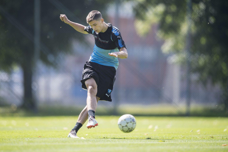 Photo of Bara 0-0 för MFF:s U21