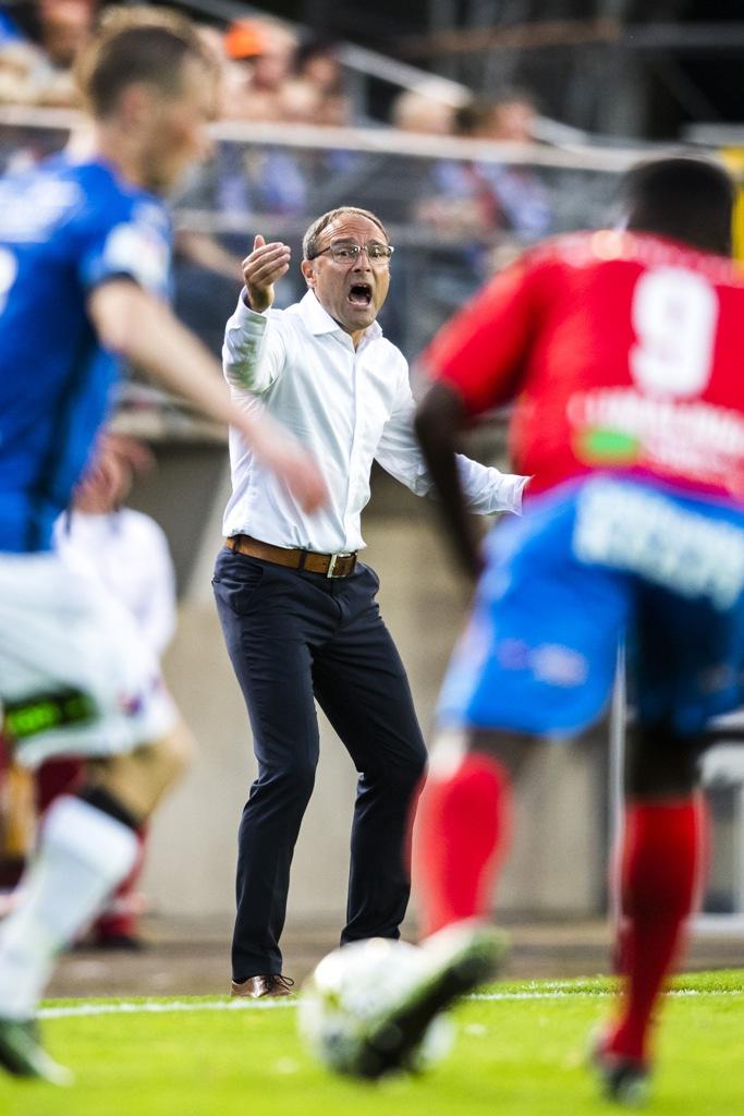 Photo of P-O Ljung: Superettanbollen är rundare än något annat