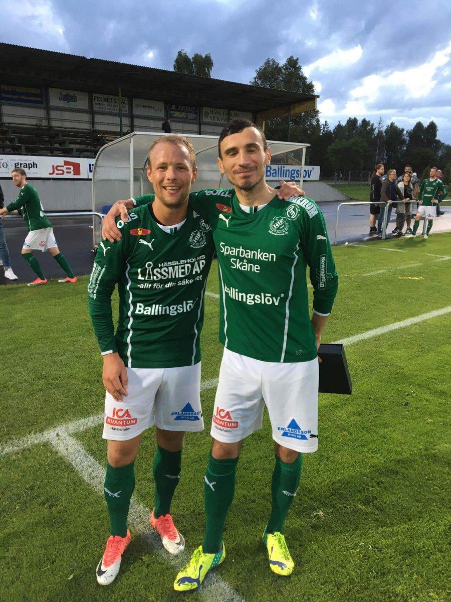 Photo of Hässleholms IF har sniff på division ett